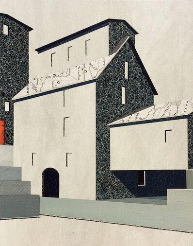 William Steiger, 'Green Mill', 2016