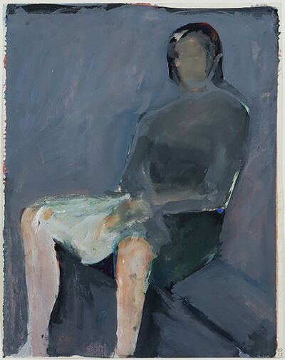 Richard Diebenkorn, 'Untitled', 1967