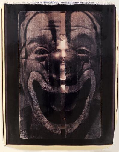 Dennis Farber, 'Faceman', 1992