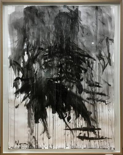 Christian Lemmerz, 'Canto XIII', 2018