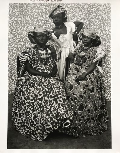 Seydou Keïta, 'Untitled', 1956-1957