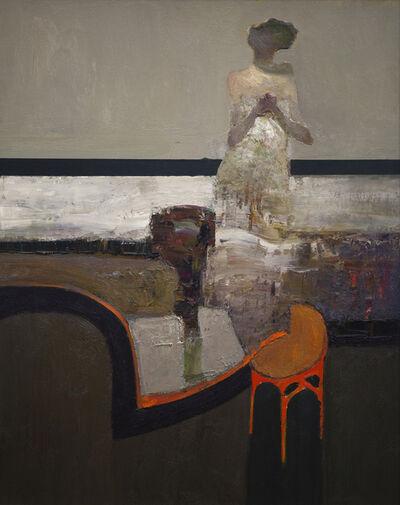 Dan McCaw, 'Grace', 2021