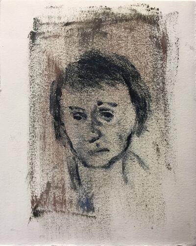 Helen Brancatisano, 'Drawing the Gaze #8', 2019
