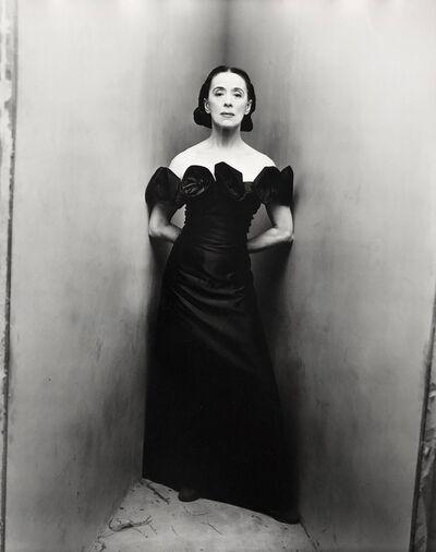Irving Penn, 'Martha Graham, New York', 1948