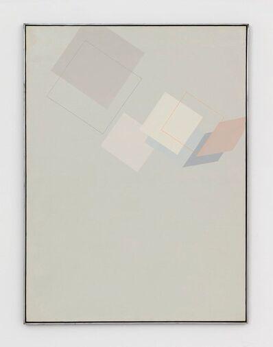 Suh Seung Won, 'Simultaneity 89-95', 1989