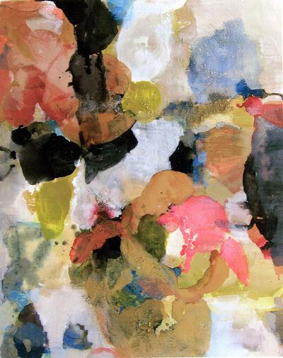 Julia Nee Chu, 'New Bloom'