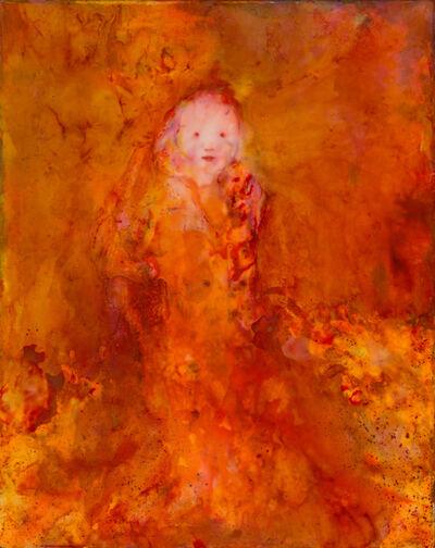 Penny Siopis, 'Spirit Matter', 2016