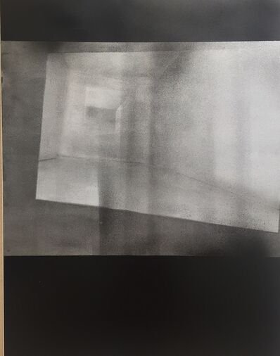 Thomas Gänszler, 'Reflektor (Albers) I', 2015