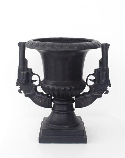 Abel Bentin, 'Amphora Revolver', 2020