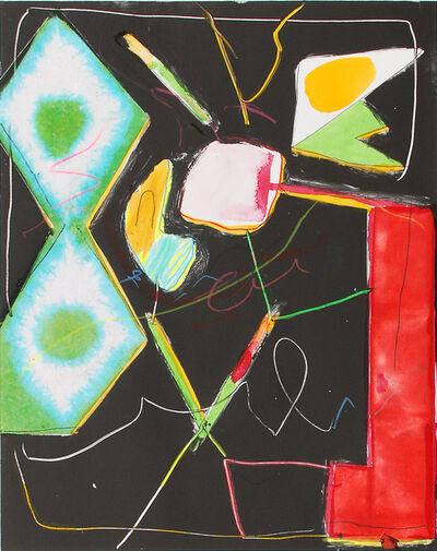Gustavo Ramos Rivera, 'Untitled #2', 2018