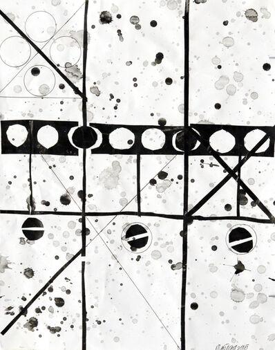 Julio Mendoza, 'Untitled #4', 2015