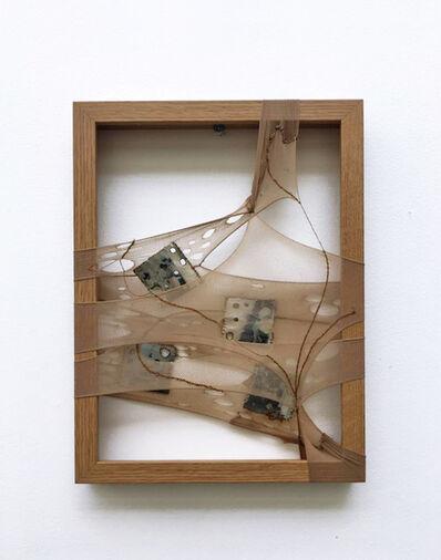 Enam Gbewonyo, 'Untitled II', 2019