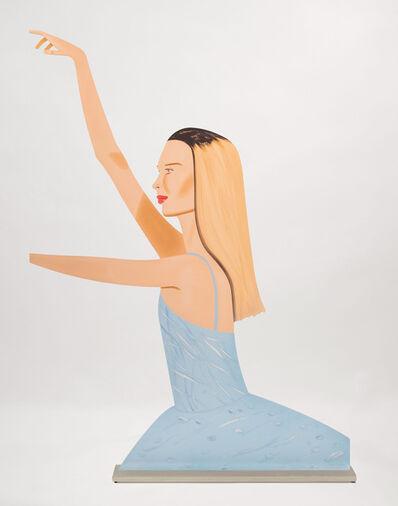 Alex Katz, 'Dancer 2', 2020