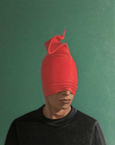 Vonn Cummings Sumner, 'Sock Hat (Japan)', 2014