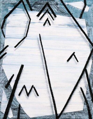 Tyler Scheidt, 'Gatherer', 2017