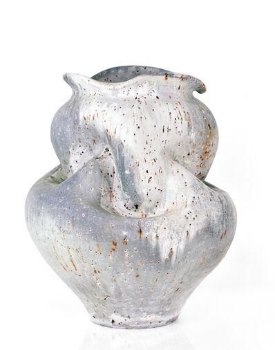 Perry Haas, 'Large Jar 1901', 2019