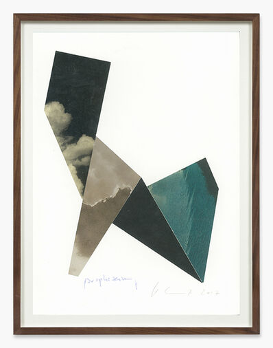 Katja Strunz, 'Ohne Titel', 2017
