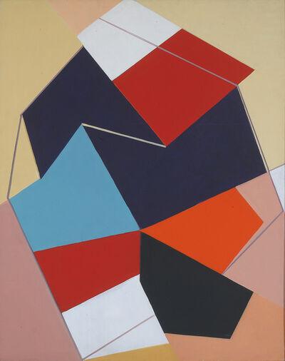 Cícero Dias, 'Constant', 1962