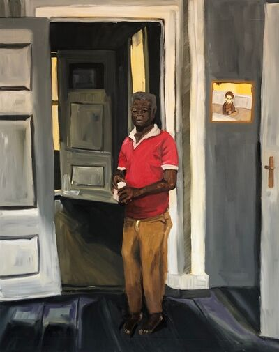 Jerrell Gibbs, 'You Never Know', 2019