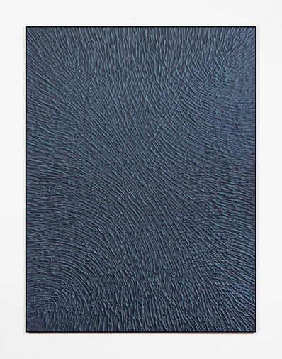 Michael Staniak, 'HDF_221 (Pattern Recognition)', 2018