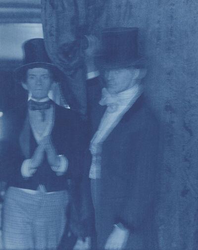 McDermott & McGough, 'The seen and unseen world of MacDermott & MacGough, 1907', 1989