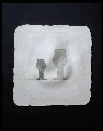 Markus Raetz, 'Stillleben I', 1991-1992
