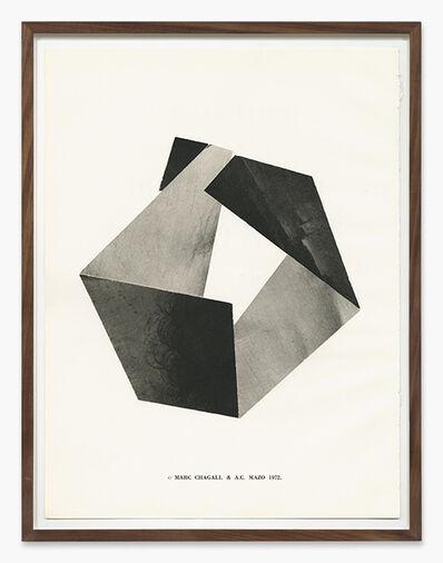 Katja Strunz, 'Compressed Substance Shift', 2013
