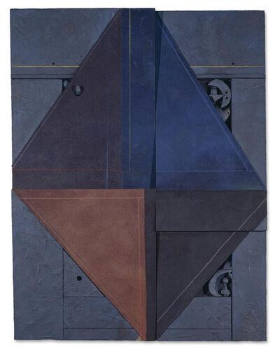 Marcelo Bonevardi, 'Astrologer's Kite', 1973