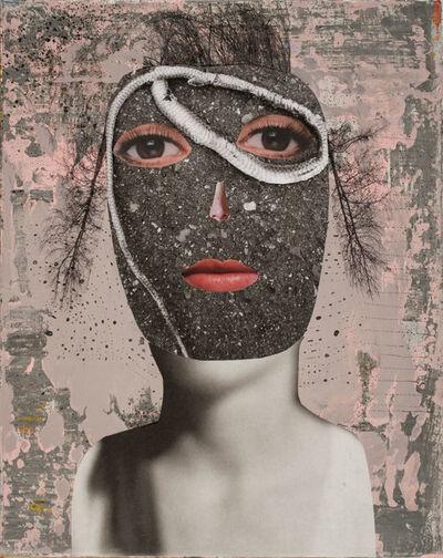 Holly Roberts, 'Beautiful Woman', 2019