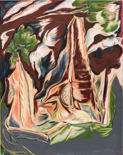 Brian Fahlstrom, 'Dusk Borne', 2017