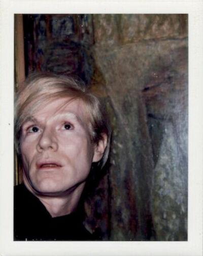 Andy Warhol, 'Self-Portrait', ca. 1977