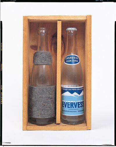 Joseph Beuys, 'Evervess II 1', 1968