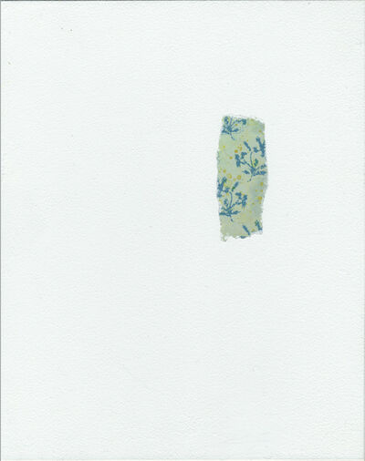 Maggie Gourlay, 'Chipped Paint Small', ca. 2017