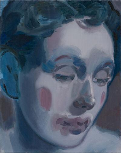 Kaye Donachie, 'A wandering spirit', 2019