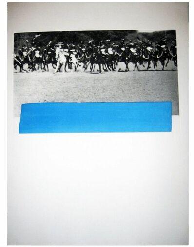 John Baldessari, 'Hegel's Cellar Portfolio 5', 1986