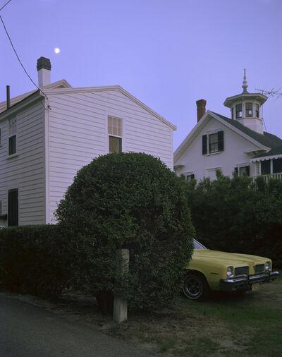 Joel Meyerowitz, 'Provincetown, Massachusetts', 1976