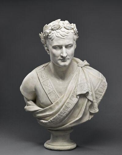 Denis-Antoine Chaudet, 'Buste de Napoléon (Bust of Napoleon)', Plaster