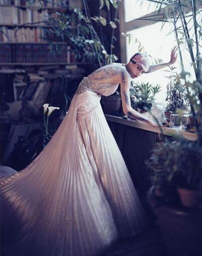 Cathleen Naundorf, 'Atelier Couture, Elie Saab, 2006', 2006