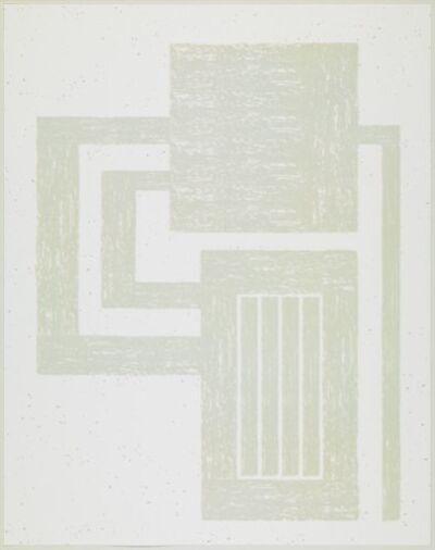 Peter Halley, 'S/T 3', 2015
