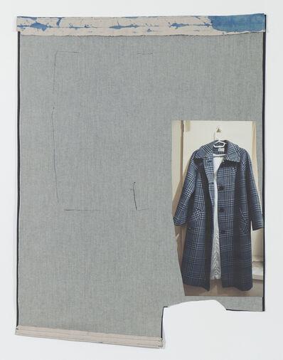Jude Broughan, 'Downstairs', 2015
