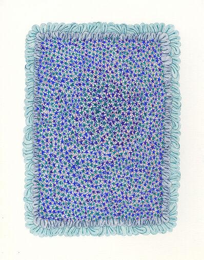 Miki Lee, 'Drawing #8', 2016