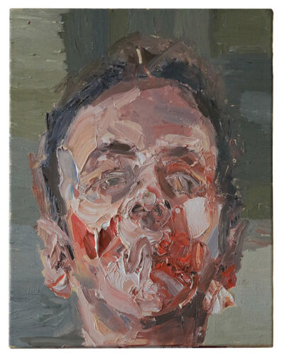 Antony Micallef, 'Self-Portrait 3', 2014