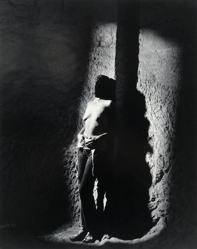 Judy Dater, 'Mont Majour - Arles, France', 1973