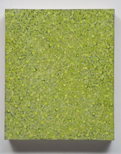 John Drew Munro, 'Brightness Fall from the Air #1', 2007