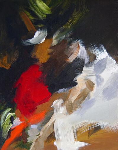 Elise Ansel, 'Scarlet', 2008