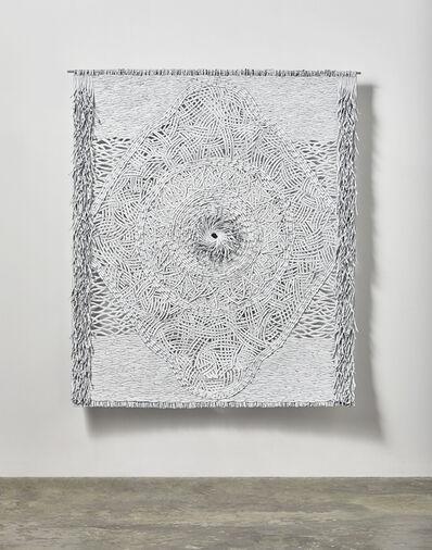 bianca severijns, 'Paper Carpet Acco', 2018