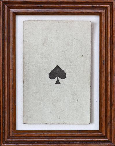 Jefferson Hayman, 'Ace of Spades'
