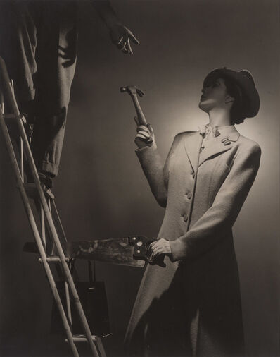 George Platt Lynes, 'Ruth Ford', 1937