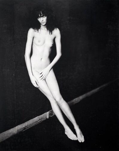 Paolo Roversi, 'Maria Carla, Paris', 2004