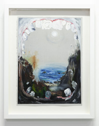 Morgan Mandalay, 'Big Sur Screams', 2019